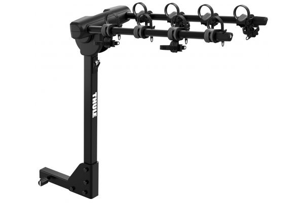 Large image of Thule Range Hitch Bike Rack - THULE9057