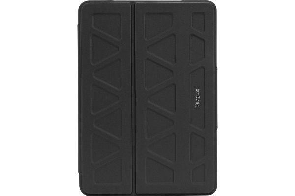 "Large image of Targus Black Pro-Tek Case For iPad 10.2"" (7th Gen.)/iPad Air 10.5""/iPad Pro 10.5"" - THZ852GL"