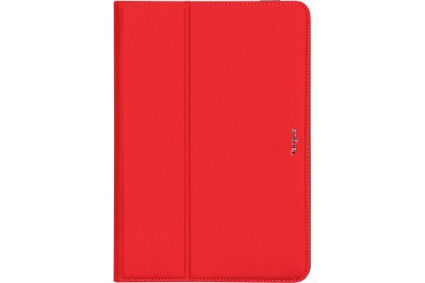 "Large image of Targus Red VersaVu Classic Case For iPad 10.2"" (7th Gen.)/iPad Air 10.5""/iPad Pro 10.5"" - THZ85403GL"