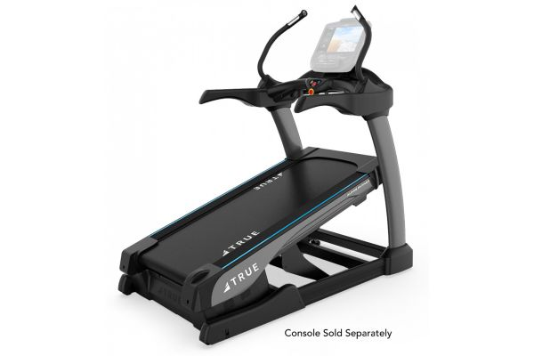 Large image of TRUE Alpine Runner Incline Trainer (Base Only) - TI1000-19