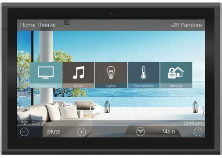 URC In-Wall Touchscreen - TKP-9600