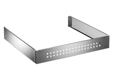 "Bertazzoni 24"" Stainless Steel Toekick Panel - TKS24X"