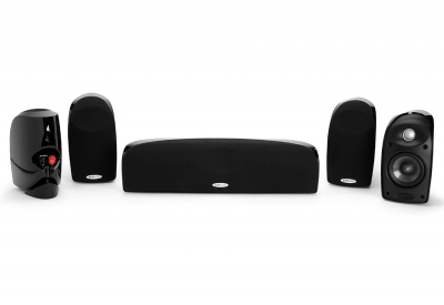 Polk Audio - TL250 - Home Theater Speaker Packages