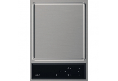 Wolf - TM15T/S - Electric Cooktops