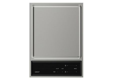 Wolf - TM15TF/S - Induction Cooktops