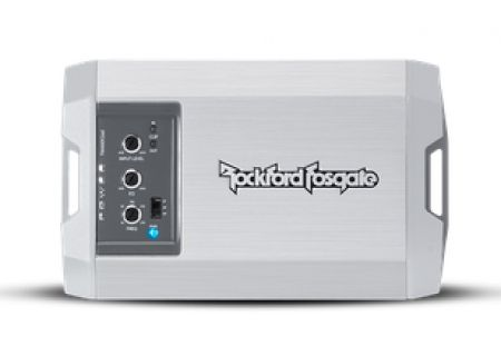 Rockford Fosgate Power Marine 400 Watt Class-ad 2-Channel Amplifier - TM400X2AD