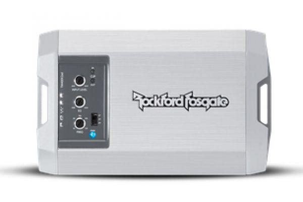 Large image of Rockford Fosgate Power Marine 400 Watt Class-ad 2-Channel Amplifier - TM400X2AD