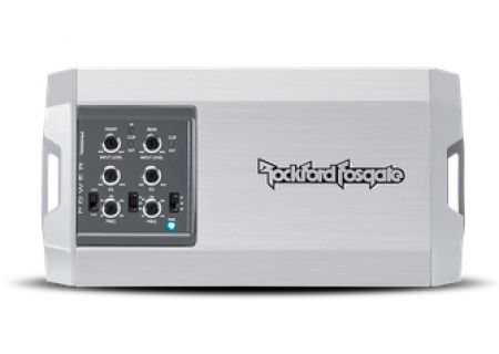 Rockford Fosgate - TM400X4AD - Marine Amplifiers