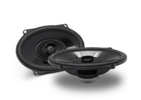 "Rockford Fosgate Power 5"" x 7"" Harley-Davidson Replacement Bag Lid Speakers (Pair) - TMS57"