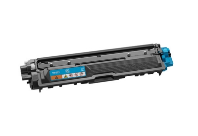 Brother - TN221C - Printer Ink & Toner