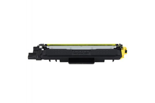 Brother High-Yield Yellow Ink Toner - TN227Y