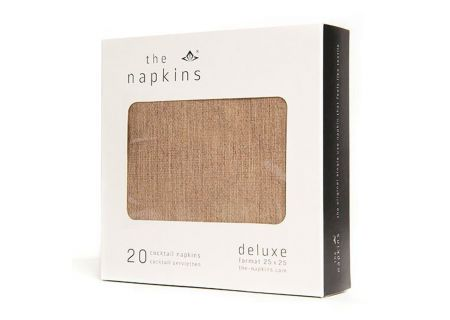 The Napkins - TND25.20.CA.240 - Kitchen Textiles