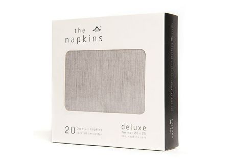 The Napkins - TND25.20.SG.240 - Kitchen Textiles