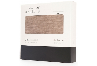 The Napkins - TND40.20.CA.120 - Kitchen Textiles
