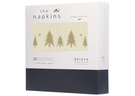 The Napkins - TND40.20.CH.X14.120 - Kitchen Textiles
