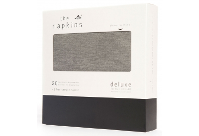 The Napkins - TND40.20.DG.120 - Kitchen Textiles