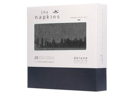 The Napkins - TND40.20.DG.SF.120 - Kitchen Textiles
