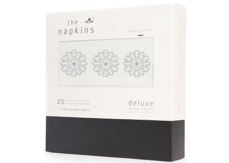 The Napkins - TND40.20.PW.IC.120 - Kitchen Textiles