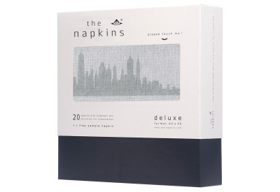 The Napkins - TND40.20.SG.NY.120 - Kitchen Textiles