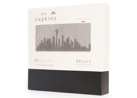The Napkins - TND40.20.SG.SE.120 - Kitchen Textiles