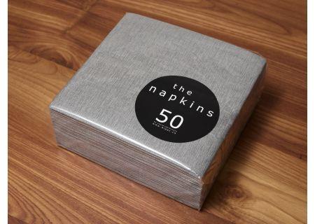 The Napkins - TND40.50.DG.600 - Kitchen Textiles
