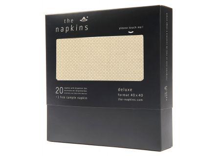 The Napkins - TNM40.20.BE.120 - Kitchen Textiles