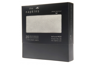 The Napkins - TNM40.20.DG.120 - Kitchen Textiles