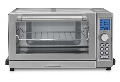 Cuisinart - TOB135N - Toasters & Toaster Ovens