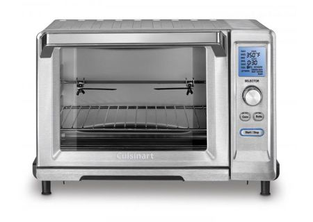 Cuisinart - TOB-200N - Toasters & Toaster Ovens