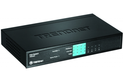 TRENDnet - TPE-S44 - Network Switches
