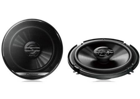 "Pioneer 6.5"" 2-Way Coaxial Speakers - TS-G1620F"