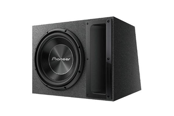 "Pioneer 12"" Pre-Loaded Subwoofer System - TS-A300B"