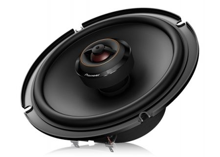 Pioneer - TS-D65F - 6 1/2 Inch Car Speakers