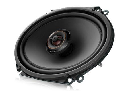 Pioneer - TS-D68F - 6 x 9 Inch Car Speakers