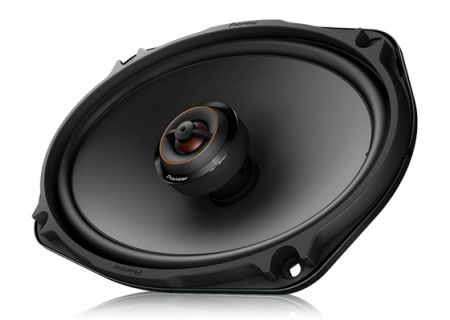 Pioneer - TS-D69F - 6 x 9 Inch Car Speakers