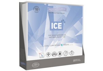 Protect-A-Bed - TSI0135 - Mattress & Pillow Protectors