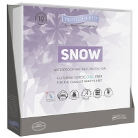 Protect-A-Bed Twin XL Snow Mattress Protector