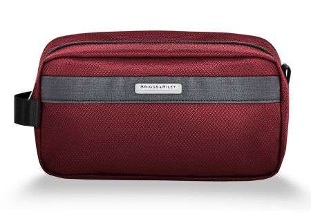 Briggs and Riley - TT410-46 - Toiletry & Makeup Bags