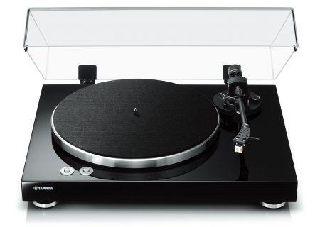 Yamaha TT-S303BL Black Turntable - TT-S303BL