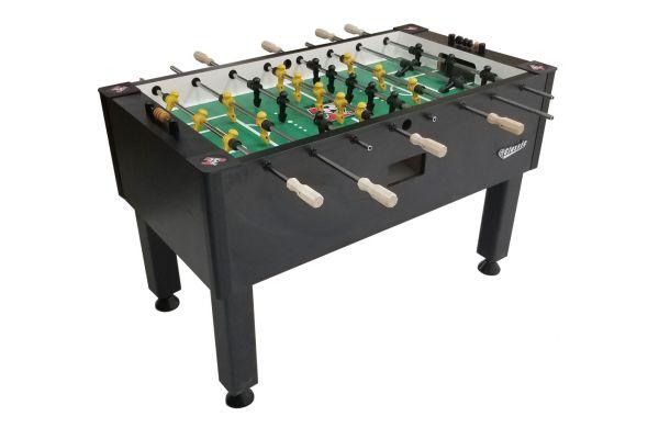 Tornado Classic Foosball Table - TTXCL