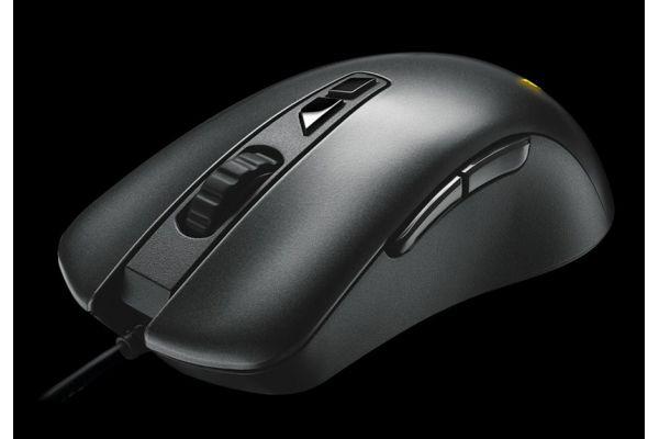 Large image of Asus TUF M3 Ergonomic Wired RGB Gaming Mouse - TUFGAMINGM3