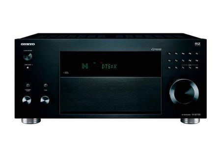 Onkyo 9.2-Channel Black Network A/V Receiver - TX-RZ1100