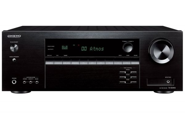 Large image of Onkyo 7.2-Channel Network A/V Receiver - TX-SR494