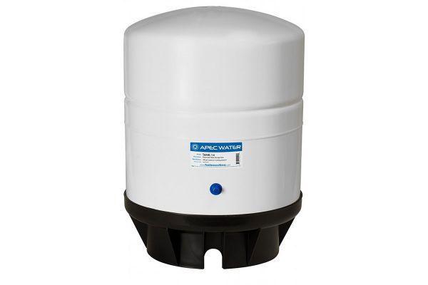 Large image of APEC 14 Gallon Residential Reverse Osmosis Water Storage Tank - TANK-14