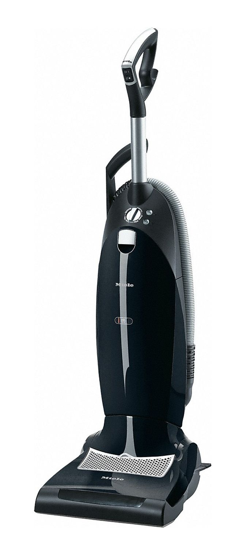 Miele Dynamic U1 Maverick Black Upright Vacuum U1maverick