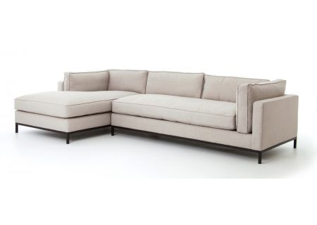 Four Hands Atelier Collection Bennett Moon Grammercy Sectional - UATR-001