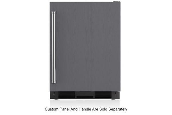 "Sub-Zero 24"" Panel Ready Undercounter Refrigerator/Freezer - UC-24C-RH"