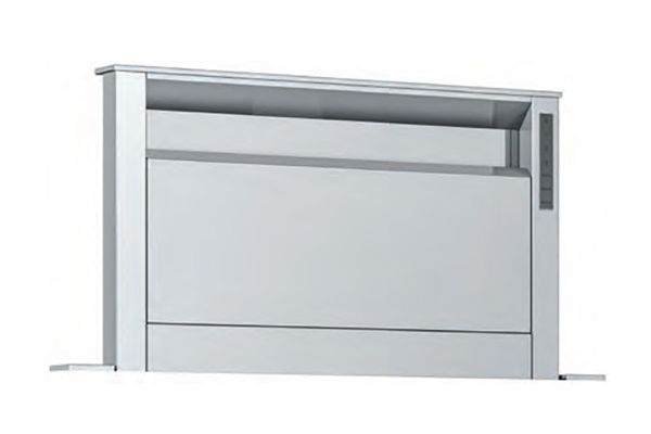 """Large image of Thermador 30"""" Stainless Steel Masterpiece Series Downdraft Ventilation - UCVM30XS"""