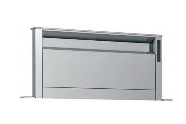 """Large image of Thermador 36"""" Stainless Steel Masterpiece Series Downdraft Ventilation - UCVM36XS"""