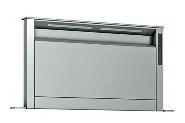 """Large image of Thermador 36"""" Stainless Steel Masterpiece Series Downdraft Ventilation - UCVP36XS"""
